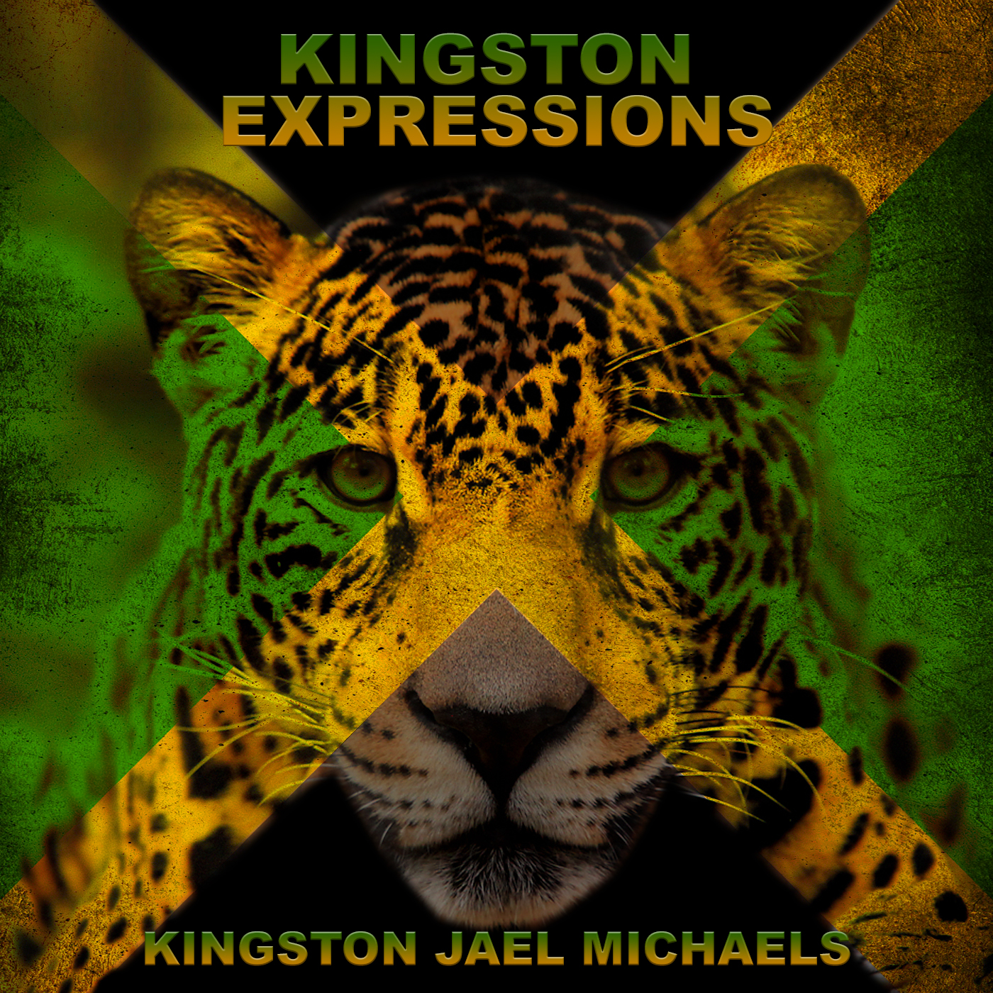Kingston Expressions